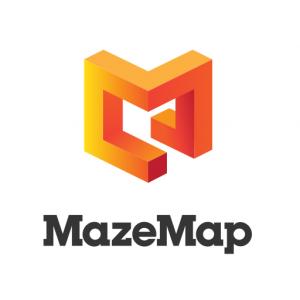 MazeMap Logo