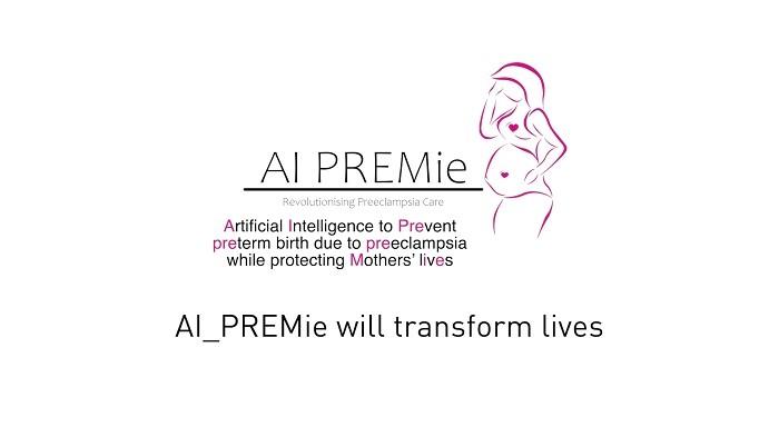 AI PREMie Logo
